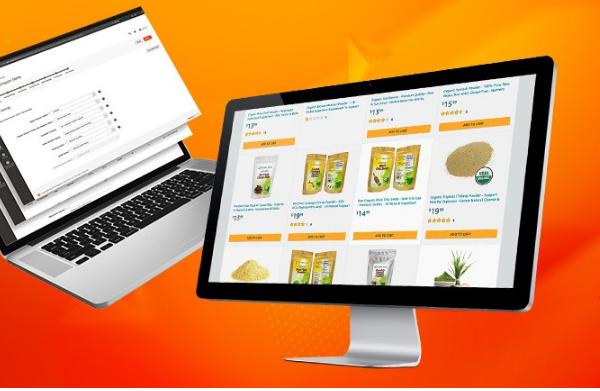 Amazon: Cómo enumerar productos con Amazon Sales Channel