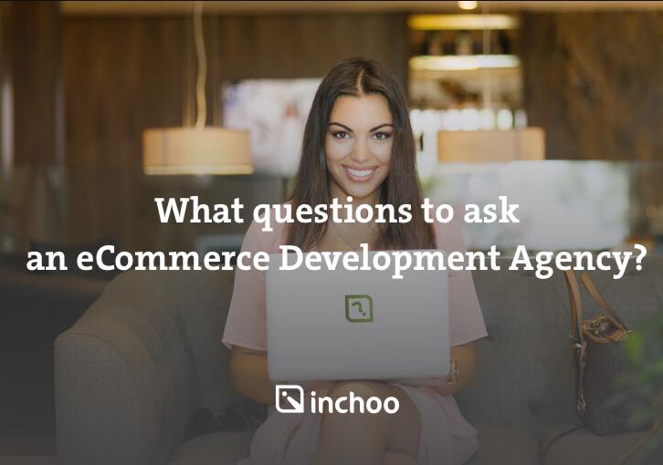 Diseño: Qué preguntas hacer a una agencia de desarrollo e-Commerce