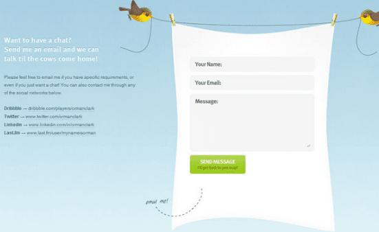 Cómo construir formularios online más efectivos