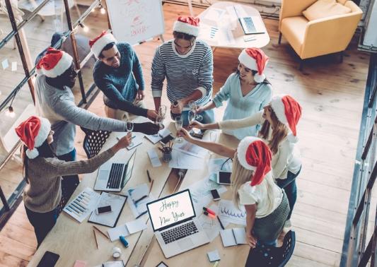 B2B: Los 12 días ridículos de una Navidad de Marketing B2B