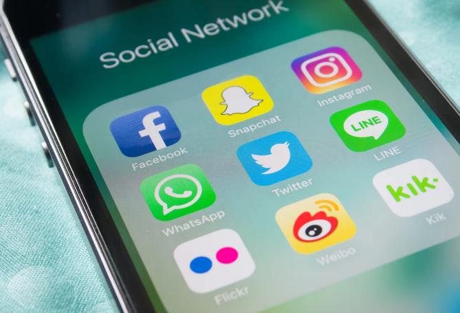 Redes Sociales: Las 5 plataformas más populares explicadas