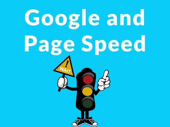 Google: Pierde la batalla de la velocidad de la página
