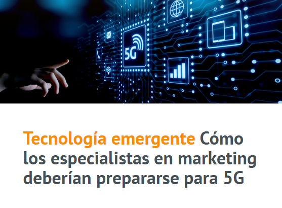 eCommerce: Cómo los especialistas deberían prepararse para 5G