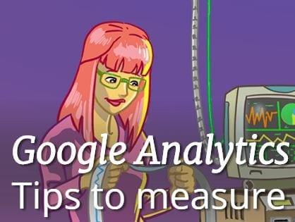 GoogleAnalytics:  consejos para medir su éxito black friday