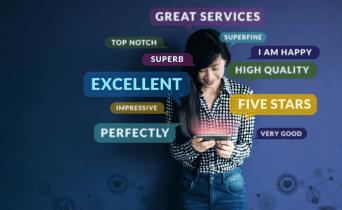 5 tácticas que fomentan las opiniones de los clientes