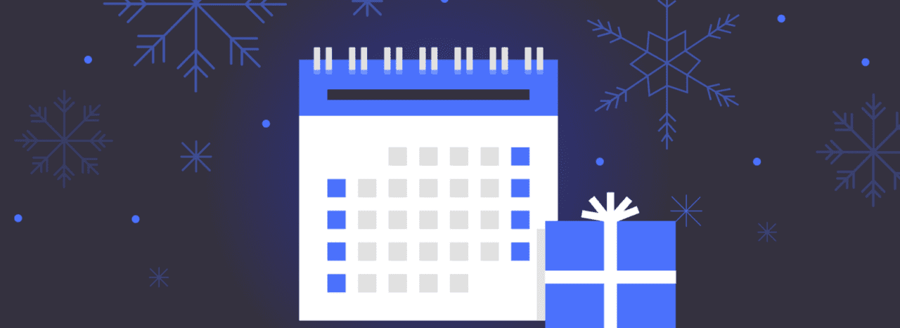 Holiday EmAIl Marketing Desempaquetado: 15 ejemplos, 9 herramientas y una lista de verificación para hacer de 2017 su mayor éxito aún.