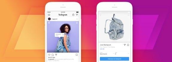 Checkout de Instagram: por qué importa + cuándo puedes obtenerlo