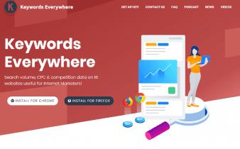 10 mejores extensiones gratuitas de Google Chrome para bloggers