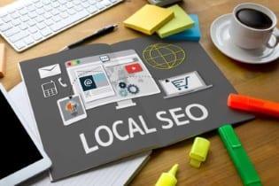SEO local y disciplina artesanal dominada por pequeñas agencias