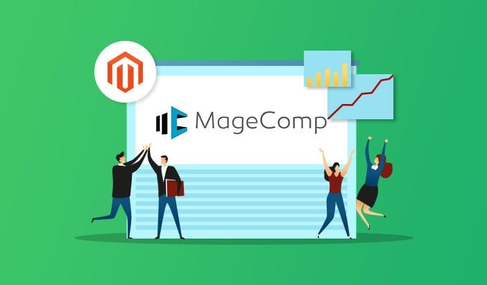 La historia detrás del éxito de MageComp