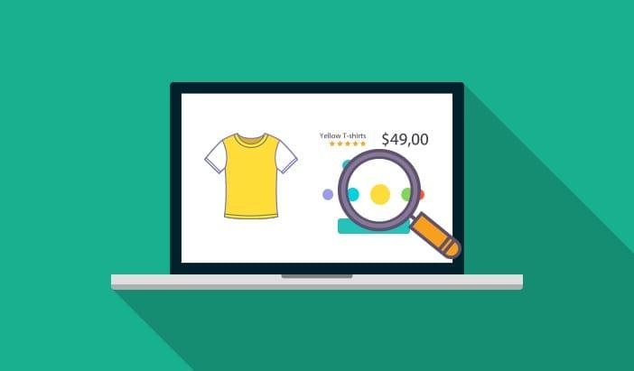 Configuración de Magento 2 Swatches para mejorar su tienda online
