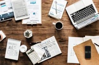 Mejora de la productividad empresarial con la automatización