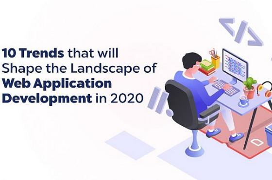 Diseño: 10 tendencias en el panorama del desarrollo en 2020