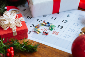 Contenido: Calendario para planificar el Contenido Editorial