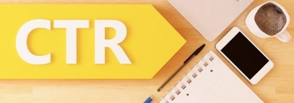 ¿Cómo se mide un buen porcentaje de clics (CTR) para PPC?