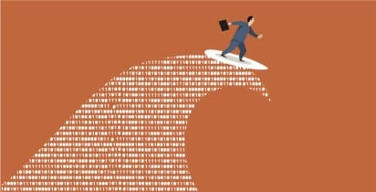 En la ola de la IA: ¿Su campaña de marketing es inteligente?