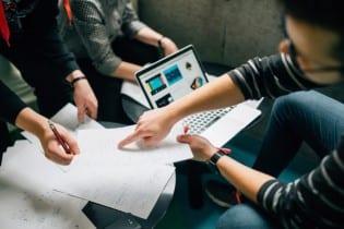 5 pasos que mejorarán su estrategia de marketing de contenidos