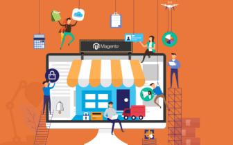 Que debe saber antes de iniciar una tienda ecommerce con Magento