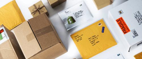 Tarifas de envío USPS 2019. Ahorre con Shopify Shipping