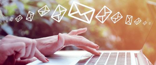 12 ejemplos únicos de emails de bienvenida altamente efectivos