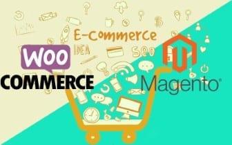 Proyecto de eCommerce: WooCommerce o Magento?