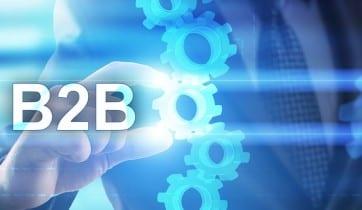 5 maneras de personalizar el comercio electrónico B2B